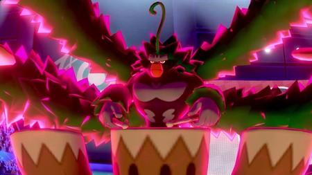 Pokemon Espada Escudo DLC