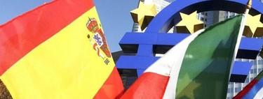 ¿Habrá rescate para España e Italia?