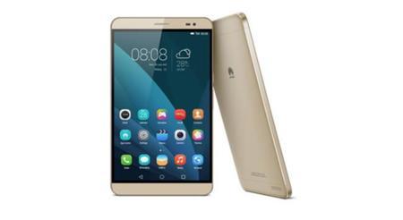 Huawei MediaPad X2, toda la información