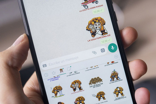 Cómo convertir stickers de WhatsApp en stickers de Telegram