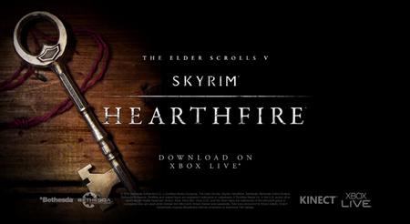 La complicada vida de un padre responsable en 'The Elder Scrolls V: Skyrim' gracias a su nuevo DLC: Earthfire