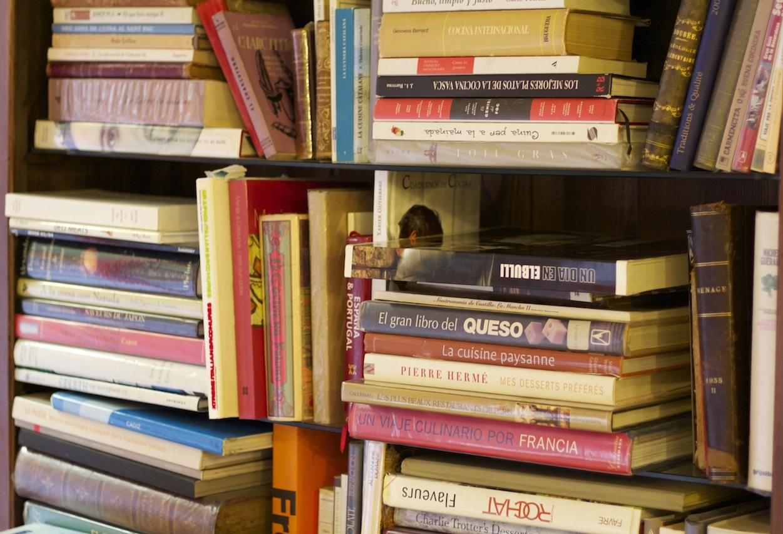 Foto de Biblioteca Gourmande (7/7)