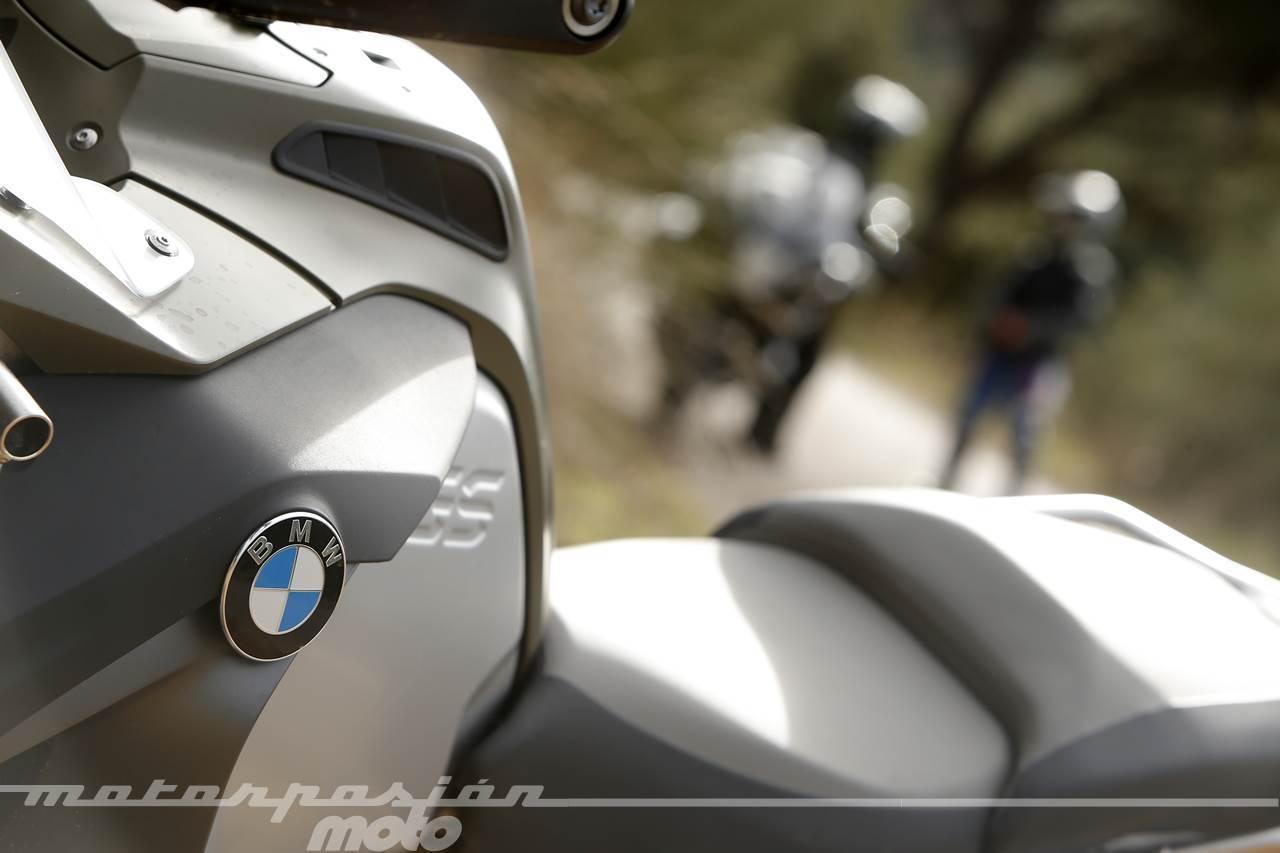 Foto de BMW R 1200 GS Adventure (25/26)