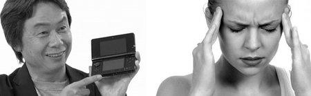 Nintendo se pronuncia acerca de los dolores de cabeza al jugar con Nintendo 3DS