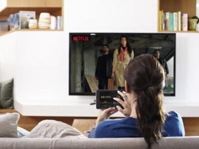 Netflix es una gran noticia para los fabricantes de Smart TV
