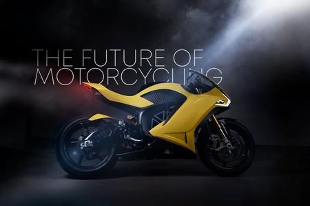 La moto eléctrica que pretende acabar con los accidentes ya se puede reservar desde 22.500 euros