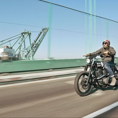 Foto 6 de 30 de la galería yamaha-scr950-yard-bulit en Motorpasion Moto