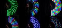 """SpinFX, una herramienta que pretende revolucionar la forma de hacer """"light painting"""""""