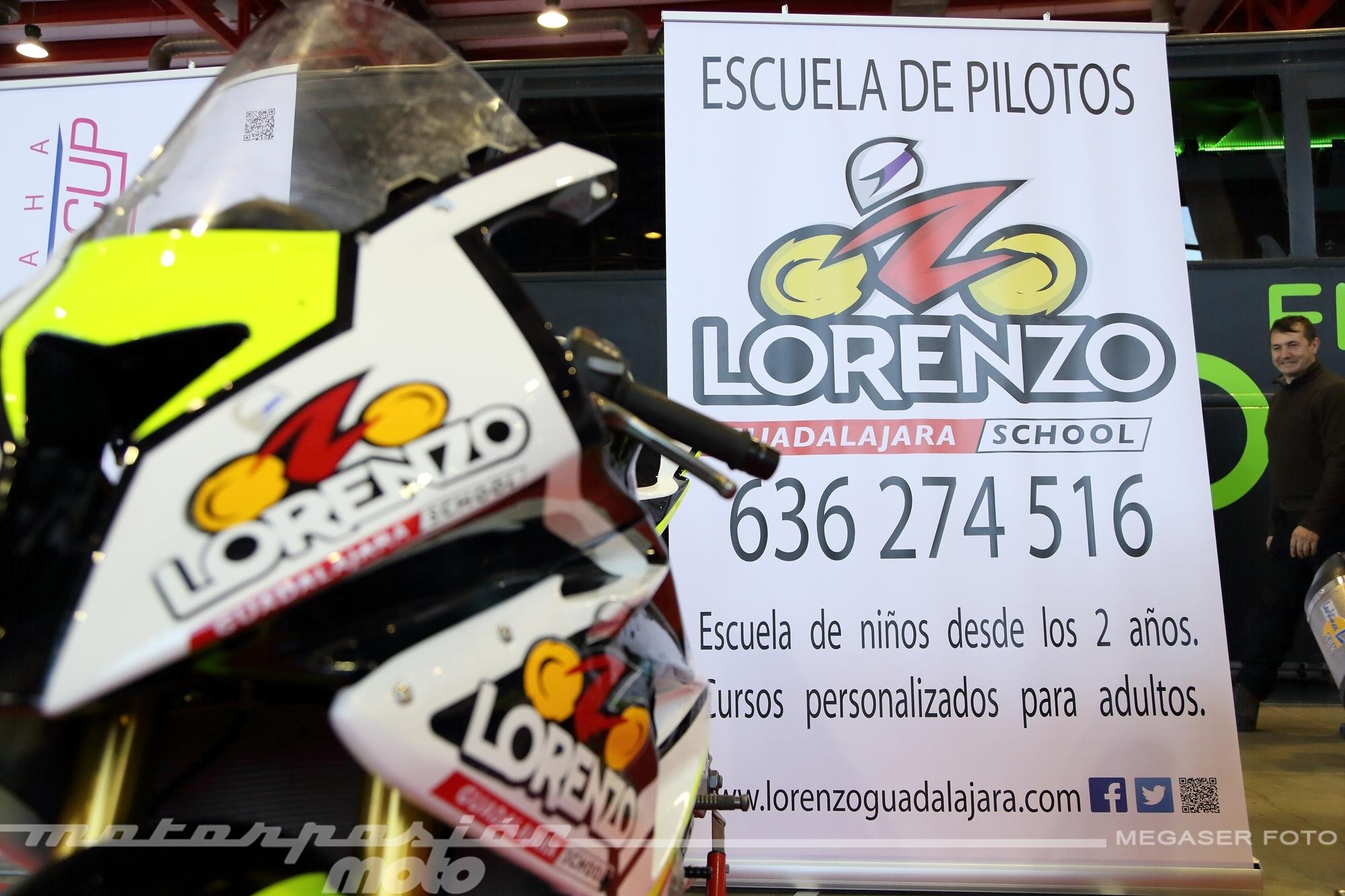 Foto de Salón MotoMadrid 2016 (1/39)