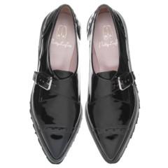 Foto 17 de 20 de la galería pretty-loafers-las-slippers-necesarias-para-las-incondicionales-del-calzado-plano en Trendencias
