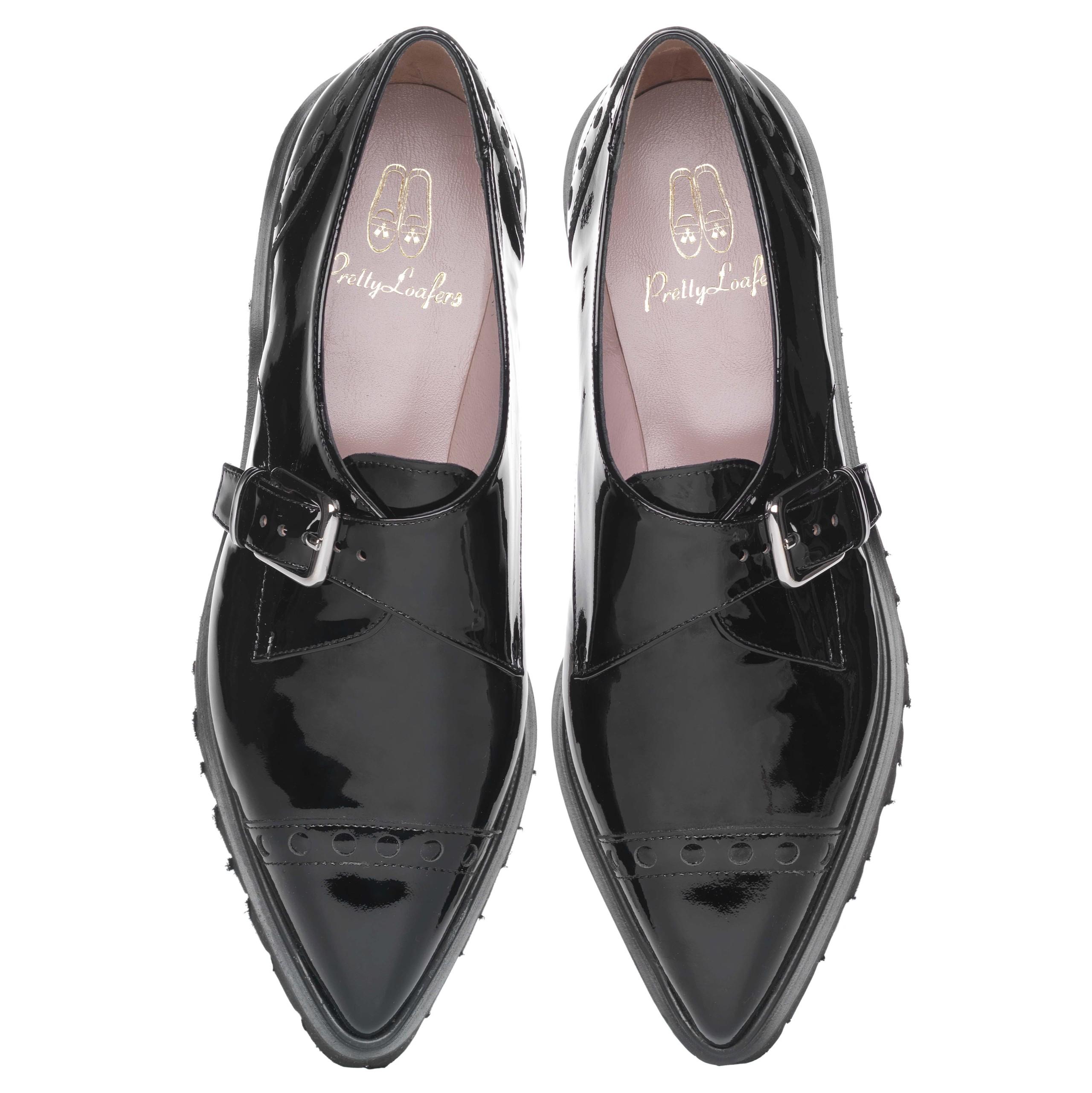 Foto de Pretty Loafers, las slippers necesarias para las incondicionales del calzado plano (17/20)