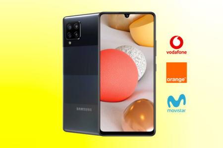 Dónde comprar el Samsung Galaxy A42 5G más barato: comparativa ofertas con Movistar, Vodafone y Orange