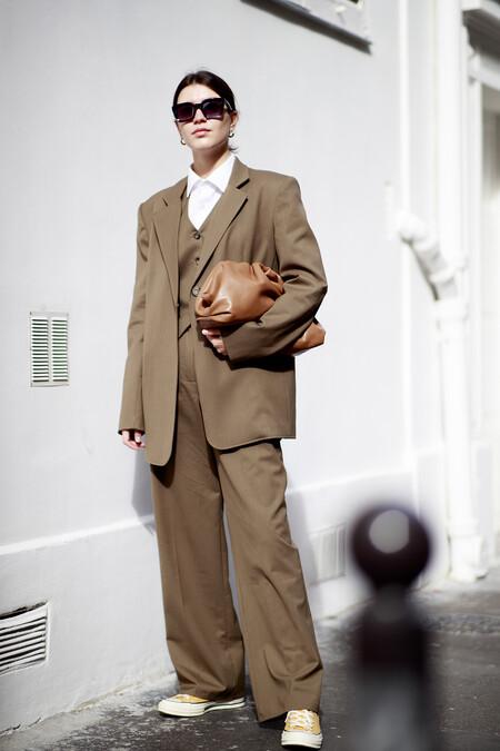 Un traje y cuatro blazers ideales para crear los looks más sofisticados de la oficina