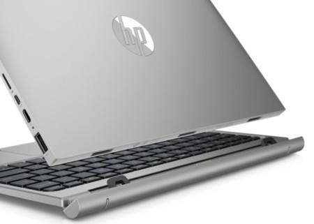 HP se une a la moda del USB Type-C con  su nuevo HP Pavilion x2