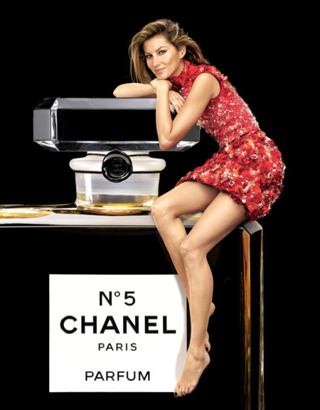 Ten siempre a mano tu Chanel Nº5 en formato 35 ml o el de 900 ml