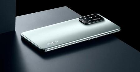 El OPPO Reno 6z se filtra casi al completo mostrando una cámara más ambiciosa y panel AMOLED