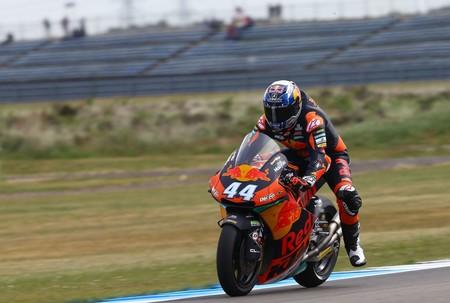 Miguel Oliveira Moto2 Holanda 2017