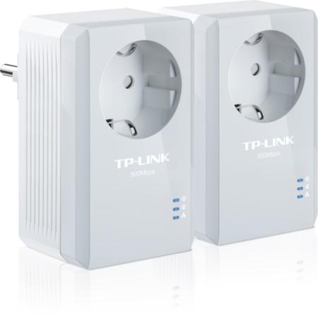 TP-Link Powerline Nano, adaptadores PLC que pasarán inadvertidos