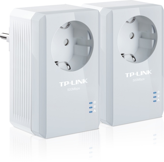TP-Link powerline nano 500 mbps