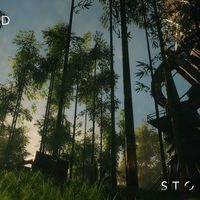 Stormdivers, lo nuevo de los creadores de Resogun, deja claro en su tráiler que es un Battle Royale futurista [GC 2018]