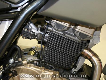 Keeway 125 K Speed