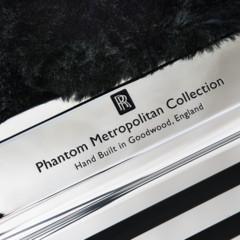 Foto 16 de 17 de la galería rolls-royce-phantom-metropolitan-collection en Motorpasión