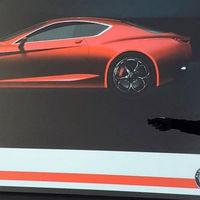 Así luce el futuro Alfa Romeo GTV, un coupé que llegará en 2022 y promete más de 600 CV de potencia