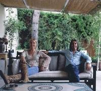 Casas de famosos: La casa de Antonio Carmona