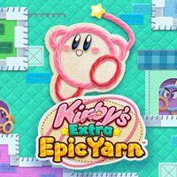 Todas las claves de Más Kirby en el reino de los hilos en cuatro minutos de gameplay hilados con mucho mimo