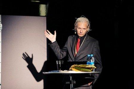 """El fundador de WikiLeaks """"advierte"""" al Pentágono desde twitter"""