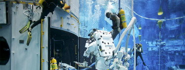 El entrenamiento para ser astronauta: cuando has de prepararte ocho años para un viaje (espacial) de 14 días