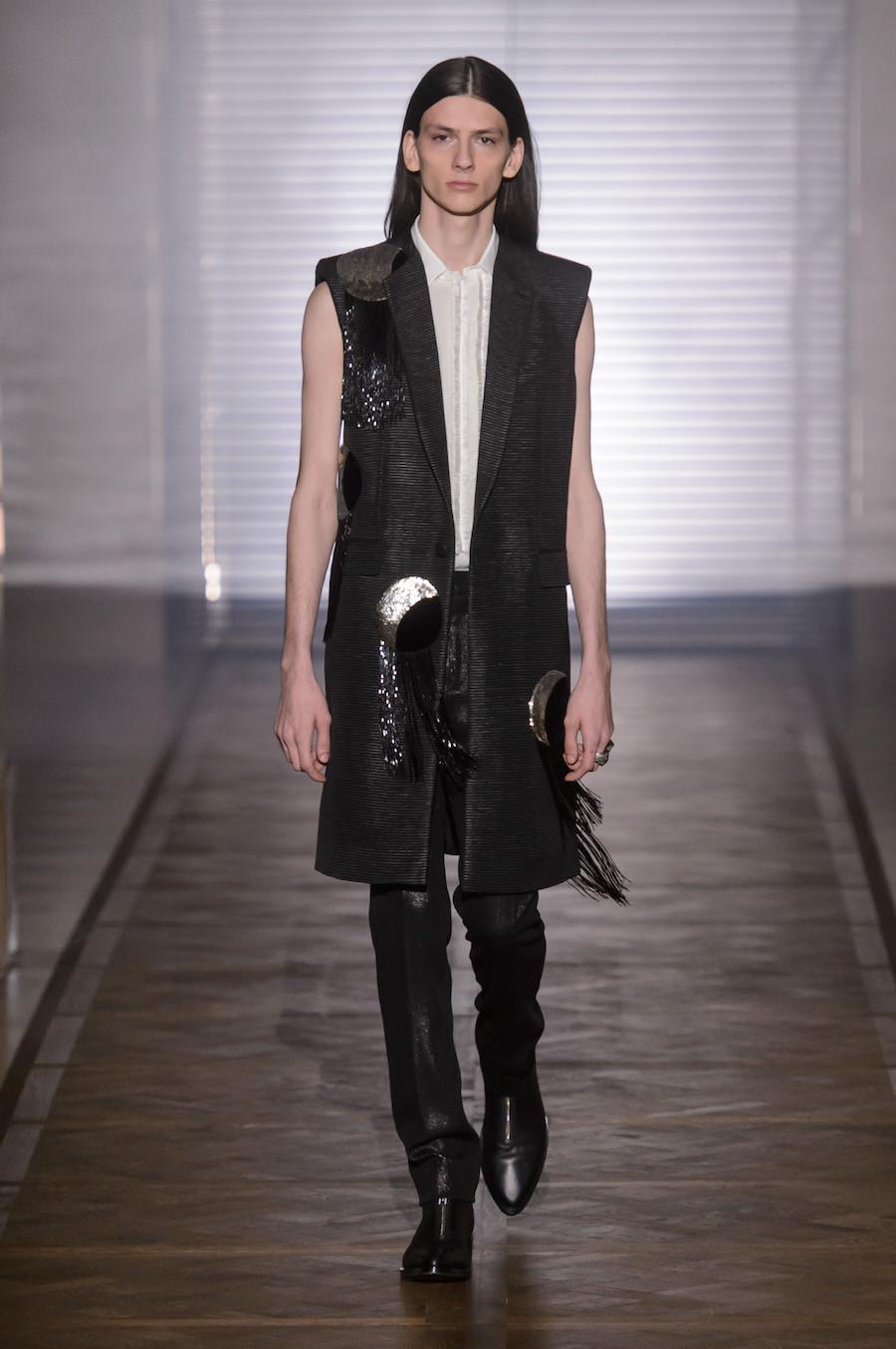 Foto de Givenchy Alta Costura Primavera-Verano 2018 (6/35)