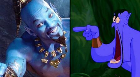Más allá del Genio de Will Smith: cómo los remakes Disney han perdido la magia de la animación clásica