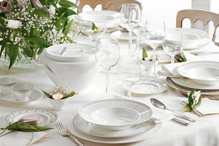 Tipos de mesa
