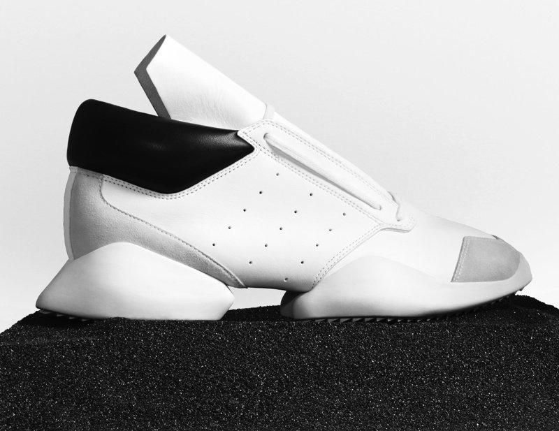 Foto de Adidas by Rick Owens (1/5)