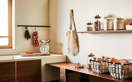 Todavía se pueden aprovechar las rebajas de Zara Home para completar la cocina con algunos de productos más retro y deseados