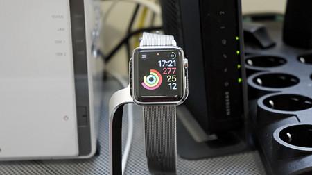 Apple Watch Series 2 Review Xataka Carga