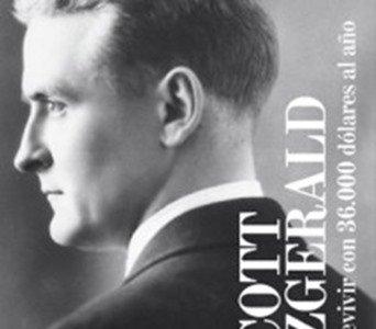 'Cómo sobrevivir con 36.000 dólares al año' de Francis Scott Fitzgerald