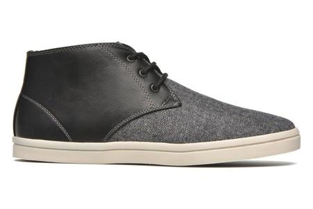 Por 27 euros en eBay tenemos los zapatos de estilo informal Supevron de I Love Shoes en negro