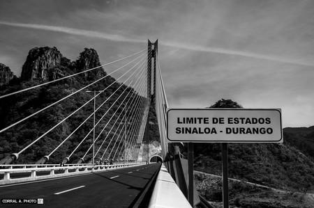 Puente más alto del mundo