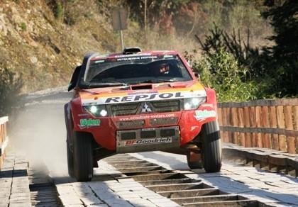 Por las Pampas Rally también se cae del calendario del Mundial de Raids