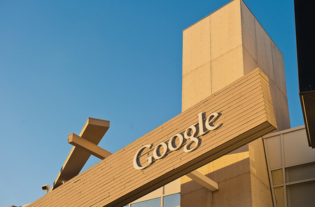 Google, el 'paraíso' para los trabajadores en el mundo