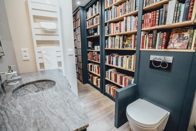 La Librairie 1