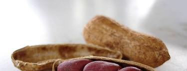 El cacahuete, esa pequeña semilla que conquistó el mundo