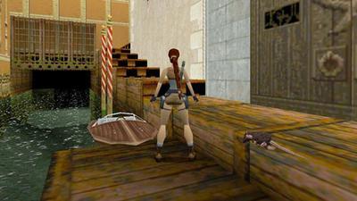 Tomb Raider 2 ya está disponible en iOS