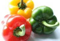 El pimiento: una bomba de vitamina C