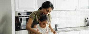 11 consejos fáciles para tener una cocina segura para los niños