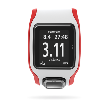 TomTom reloj deportivo Smartwatch