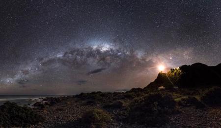 Ya ha comenzado el concurso de fotografía astronómica del observatorio de Greenwich