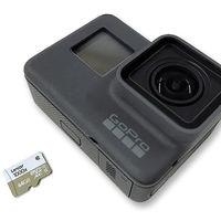 Qué tarjeta microSD comprar para GoPro HERO 7 Black, Silver y White (2018): mejores consejos para acertar y nueve propuestas